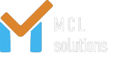 MCL solutions Logo